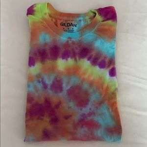 Other - Tye Dye T shirt Medium